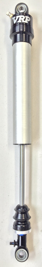 Base Valve Adjustable - Smooth Body Single Adjustable