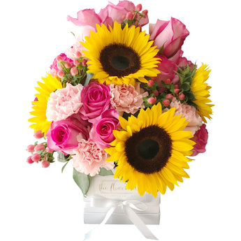 dcflorist dcflowerinabox