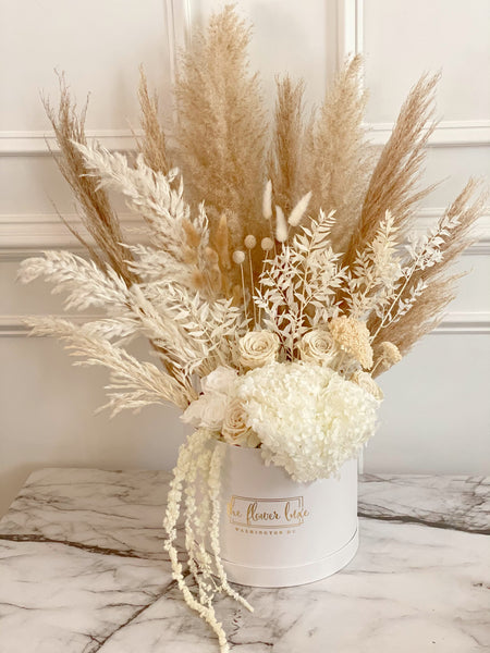 Neutral Pampas Mix