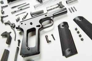 Gunsmithing at Firestorm Gear