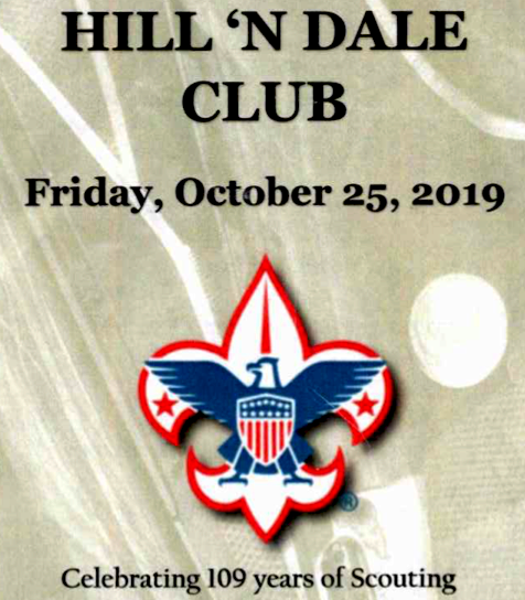 Hill N' Dale BSA Sporting Clays Classic