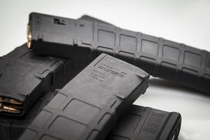 Looking for Magpul PMAGs?