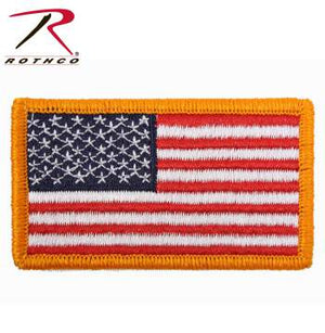 American Flag Patch - Firestorm Gear