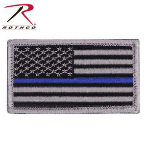 Rothco American Flag Patch - Firestorm Gear, LLC