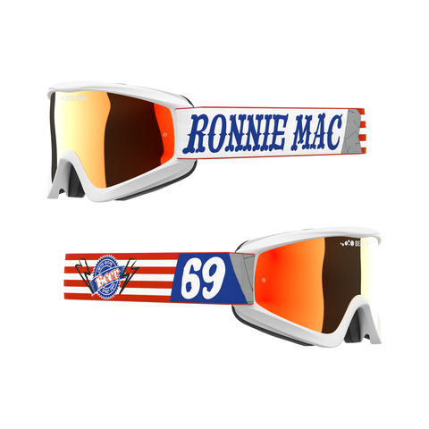 "Ronnie Mac BEER GOGGLES ""RM69"""