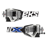 18 EKS-S Zip-Off XL Goggle