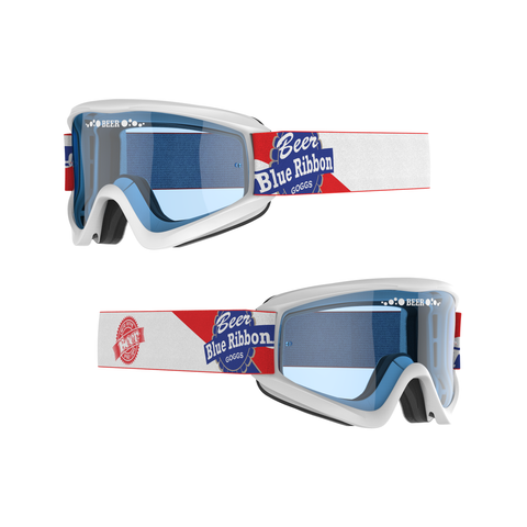 "Beer Goggles Dry BEER Limited Edition ""PBR"""