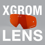EKS Brand XGROM Goggle Replacement Lens (YOUTH model)