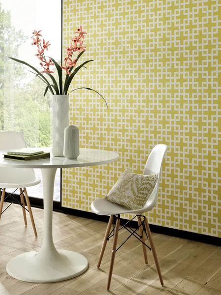 Papel Tapiz Lattice