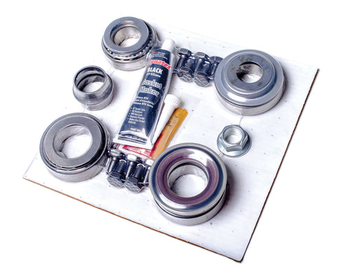 JK Master Bearing Install Kit for TF44 Axle Housing #359745