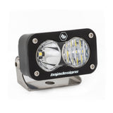 Baja Designs S2 Sport LED Light (Black)