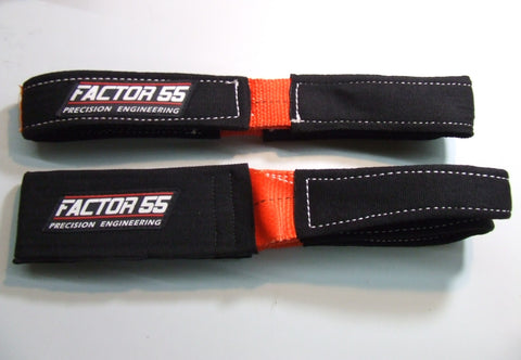 Shorty Strap II and III
