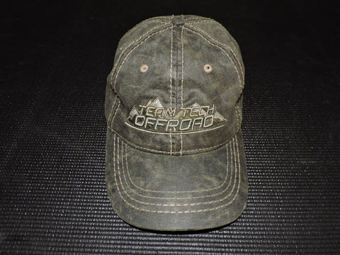TTO Adjustable Hat - *****   Olive  *****  FREE TTO POSTER and SHIPPING