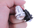 High Intensity Flush Mount LED 11mm Bolt  -  1 Watt