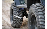 Rock Slide Engineering TJ STEP SLIDERS