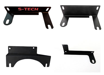 S-Tech Mounting Brackets