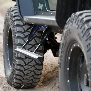 Rock Slide Engineering Jeep Jk 07 Up Step Slider Team