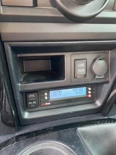 SCAN GAUGE <br> CUSTOM HOUSING  <br>Fits Toyota  4Runner 10-20