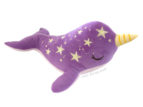 Mama Starwhal Large Plush