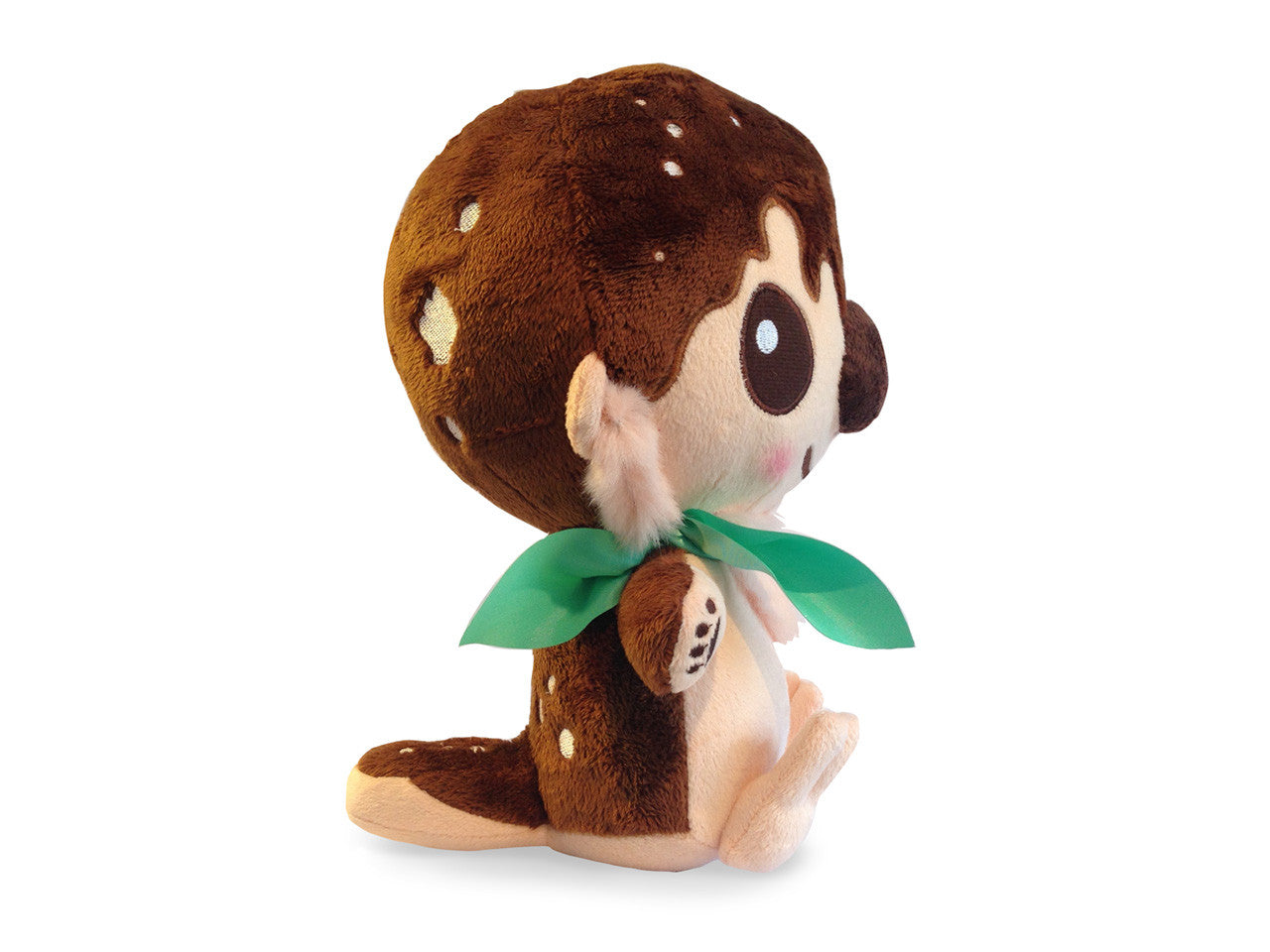 Eclair the Pastry Otter Large Plush