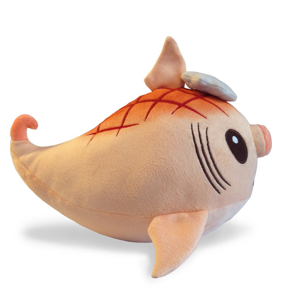 Pork Chomp Large Plush