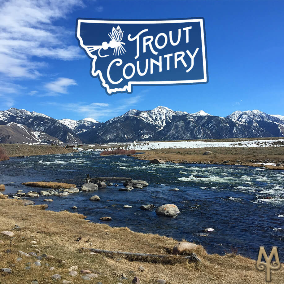 Explore Trout Country