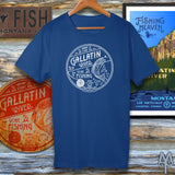 Gallatin River Explorer Collection...apparel, decor, and accessories