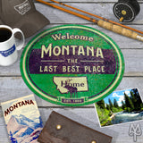 Shop The Last Best Collection of apparel, cabin decor, and accessories by Montana Treasures