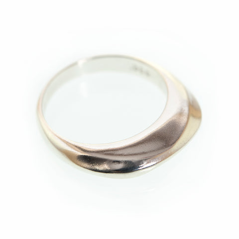 'Sarah' Sterling Silver Ring