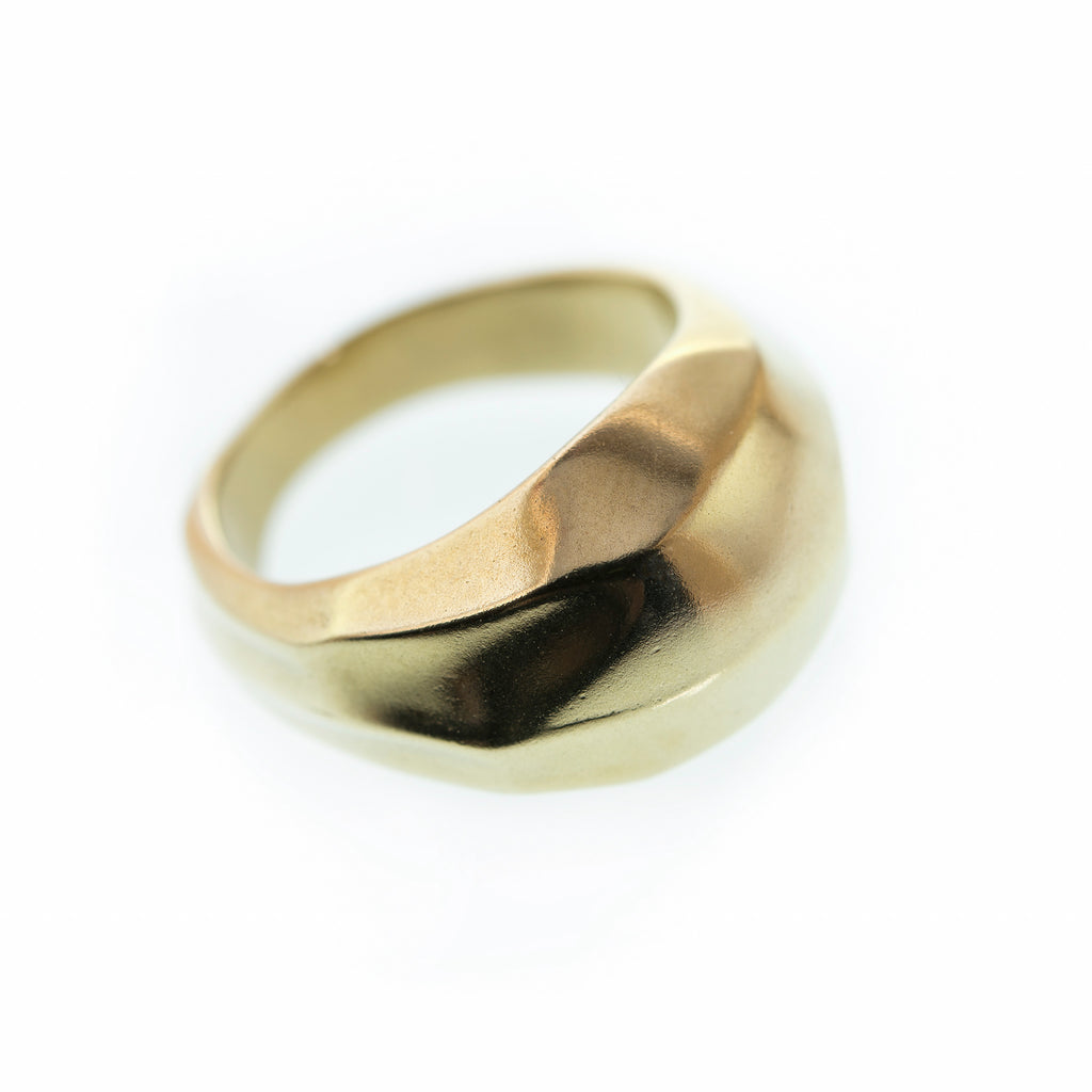 gold s grams horse bronze mens any shoe p ring knot jewellers ekm dipped in size asp men rings
