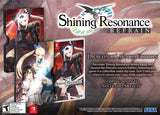Shining Resonance Refrain: Draconic Launch Edition Switch