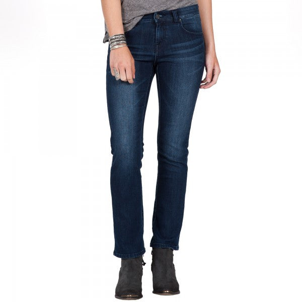 Volcom 1991 Straight Jeans front. #B1931507