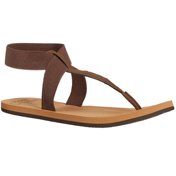 Reef Cushion Moon Brown Women's