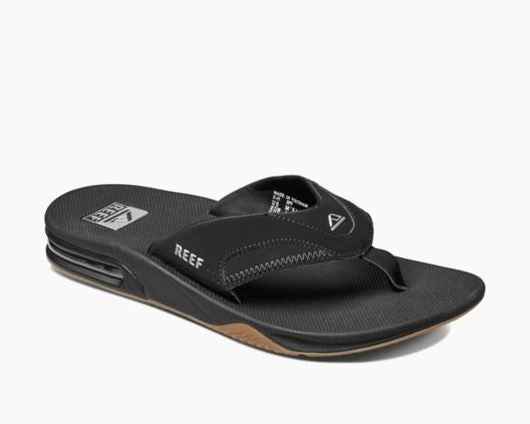 Men's Fanning Sandal | REEF | 8 |