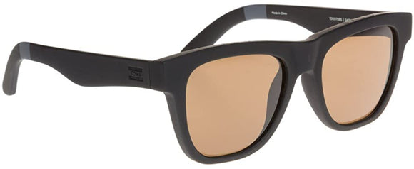 Dalston Traveler Sunglasses Black