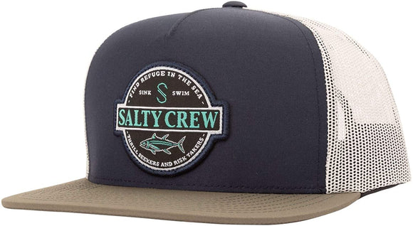 Deep Sea Trucker