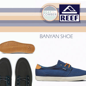 Banyan Shoe | REEF | 8 |