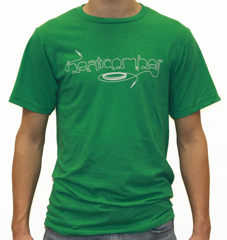 BEATCOMBER Guitar Cable Tee