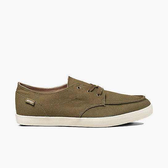REEF Deckhand 2 Shoe - Olive