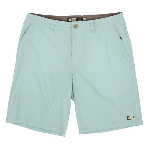 Breakline Utility Shorts | Dusty Blue