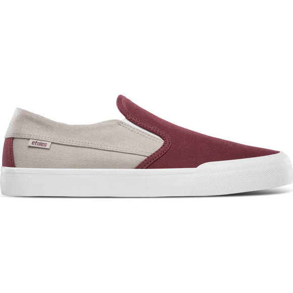 LANGSTON GRNWHIYEL | Etnies | BURGUNDY |