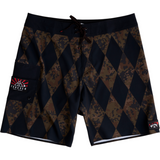 DIAMONDS AI PRO BOARDSHORT