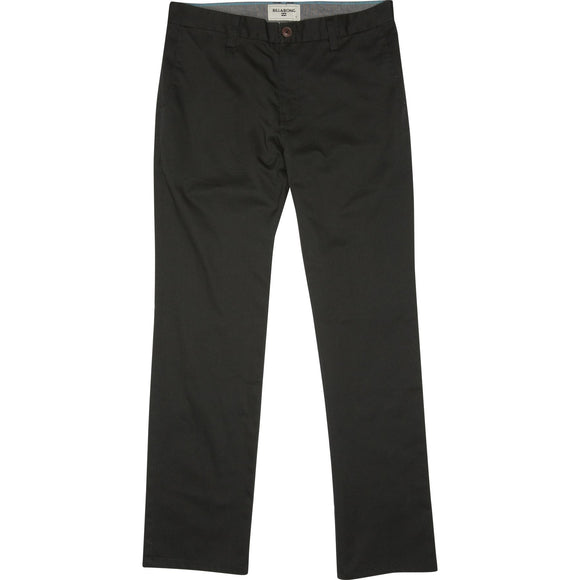 Carter Chino Pant | Billabong | 30 |