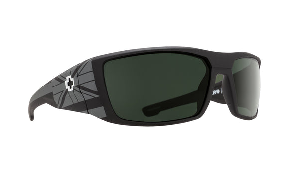 Dirk Hawaii - HD Plus Gray Green Polar