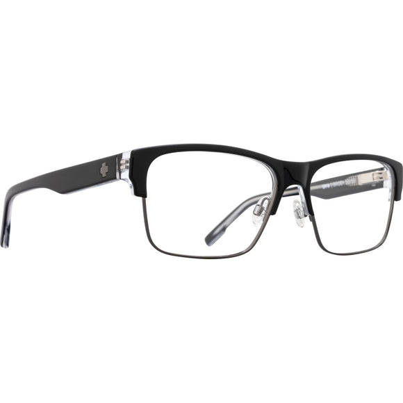 Brody 5050 59 - Black Clear Gunmetal