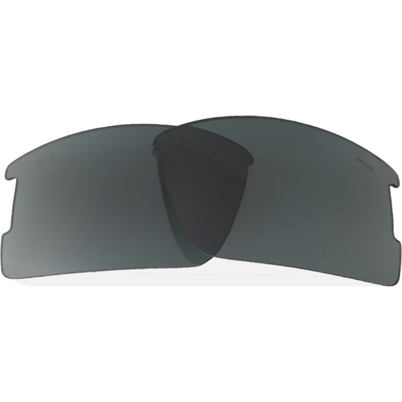 Flyer Replacement Lenses - Happy Gray Green Ansi | Spy | Default Title |