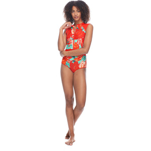 ALLURE STAND UP PADDLE SUIT