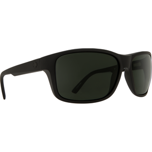 Arcylon SOSI Matte Black - HD Plus Gray Green Polar | Spy | Default Title |