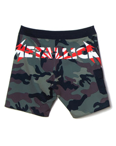 AI Metallica Boardshorts | Billabong | 30 |