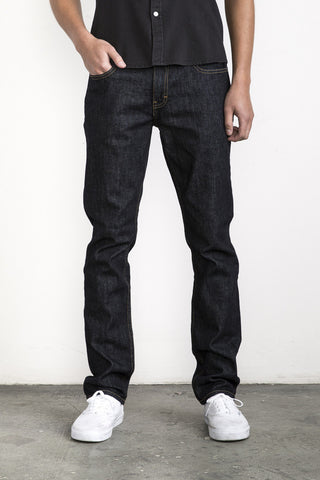 Daggers Denim Pants